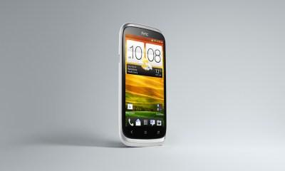 HTC Desire X Produktbild