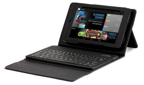 Nexus 7 Keyboardcase