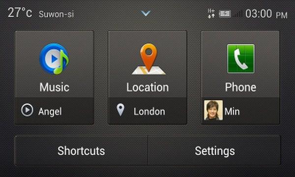 Samsung Drivelink
