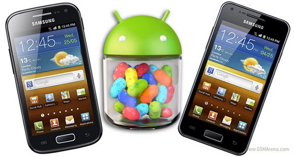 jelly bean sgs advance galaxy ace 2