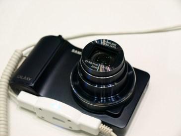 Samsung Galaxy Camera (IFA 2012)