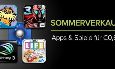 Sommerverkauf Play Store