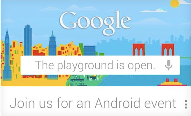 android-event 29.10.2012