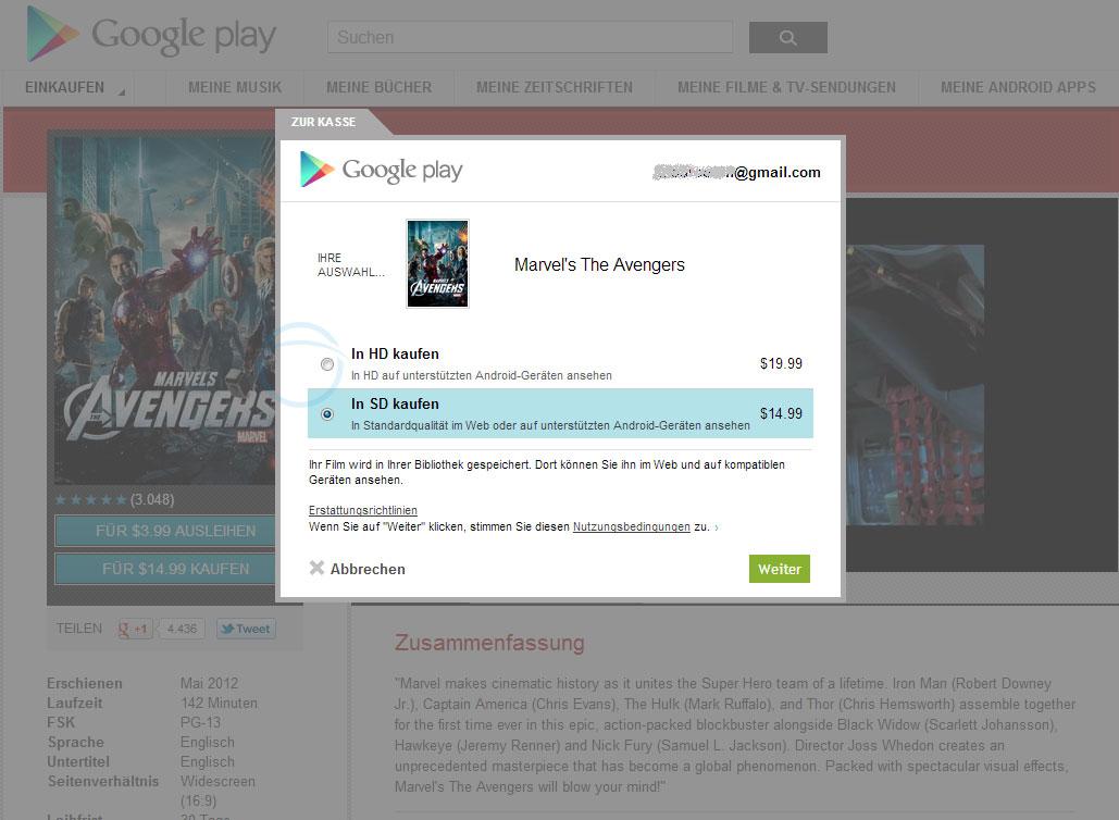 Avengers-Movies