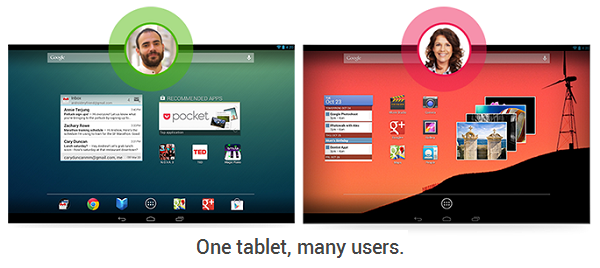 one_tablet_many_users