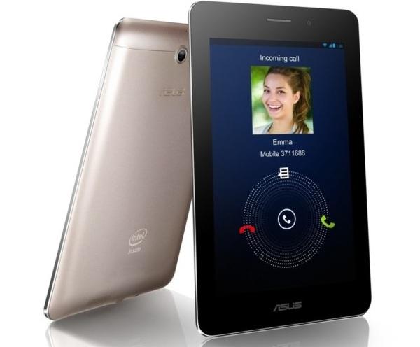 ASUS-Fonepad-Produktbild