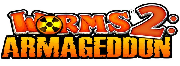 Worms 2 Logo