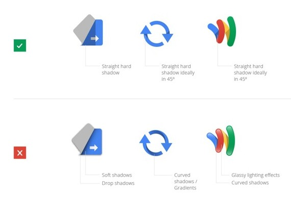 Google Visual Guidelines Screenshot2