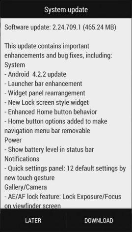 system-update