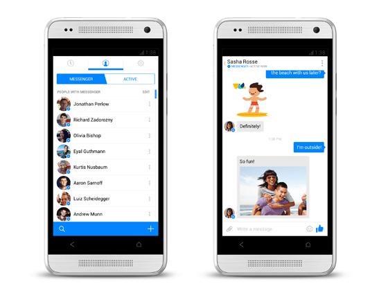 fb messenger 2013 redesign 2
