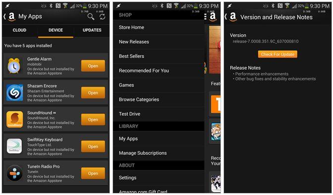 amazon app shop 7
