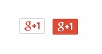 google plus button 2013 redesign