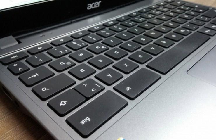 Acer C720 Test-2