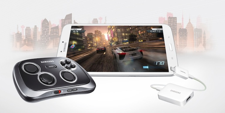 Galaxy Tab 3 Game Edition