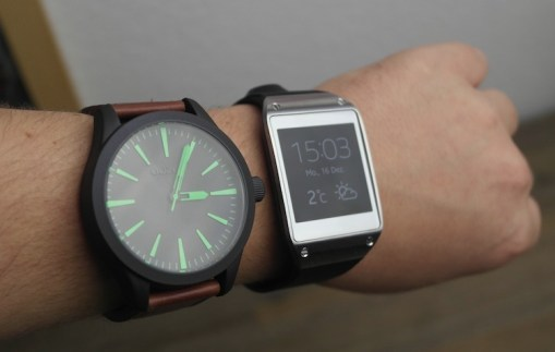 Samsung Galaxy Gear Test-13