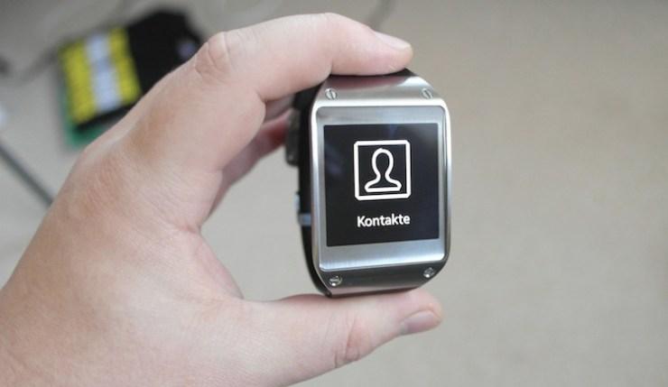 Samsung Galaxy Gear Test-1