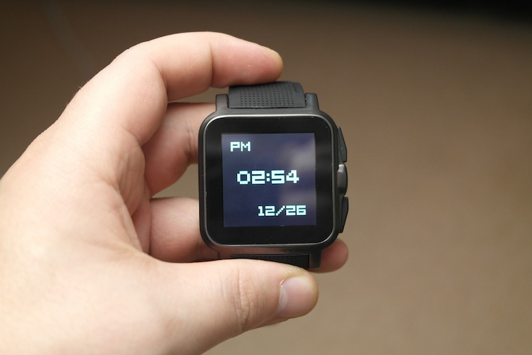 Simvalley Smartwatch aw-414.go Test-10