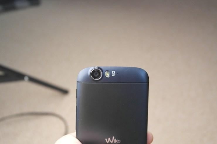 Wiko Darkfull Dual SIM Test-2