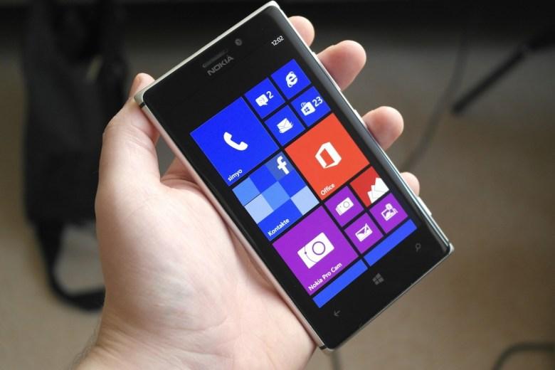 Lumia 925 Test-1