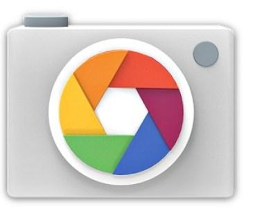 Google Kamera Logo