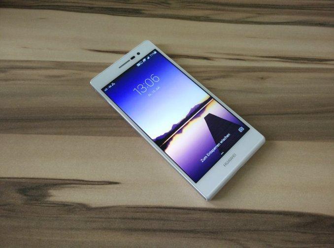 Huawei Ascend P7-1