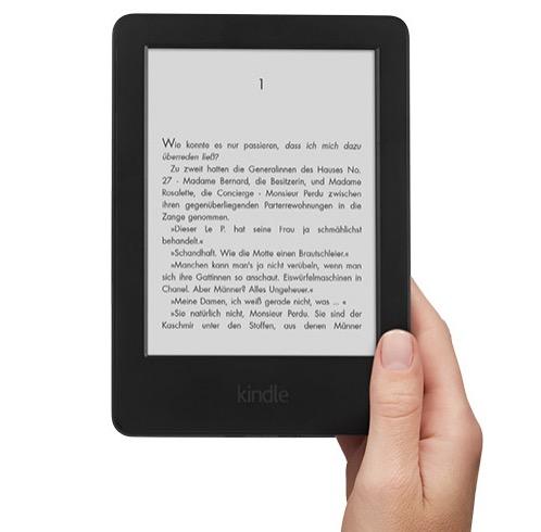 Kindle eReader 2014
