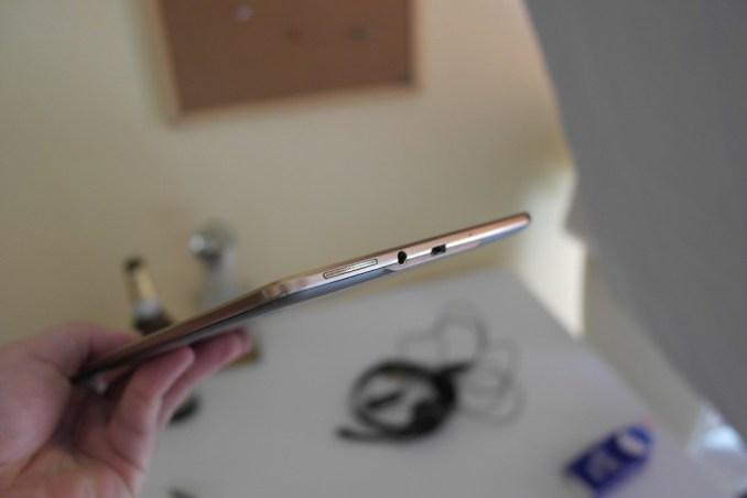 Samsung Galaxy Tab S 3
