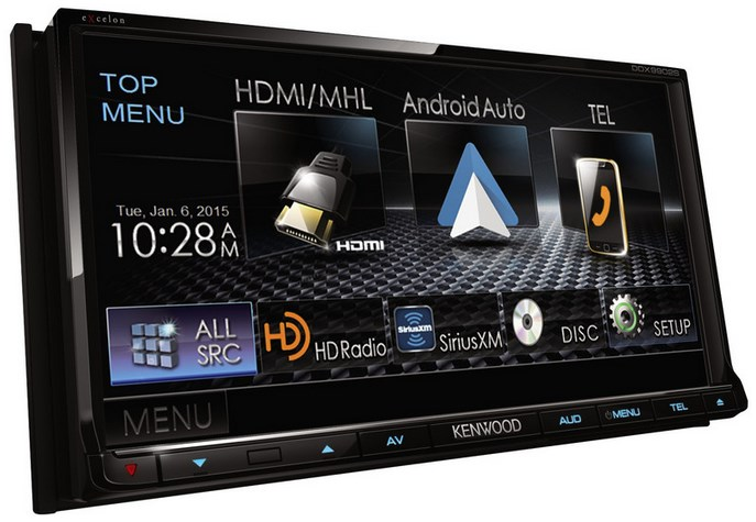 kenwood ddx9902s autoradio mit android auto und apple carplay. Black Bedroom Furniture Sets. Home Design Ideas