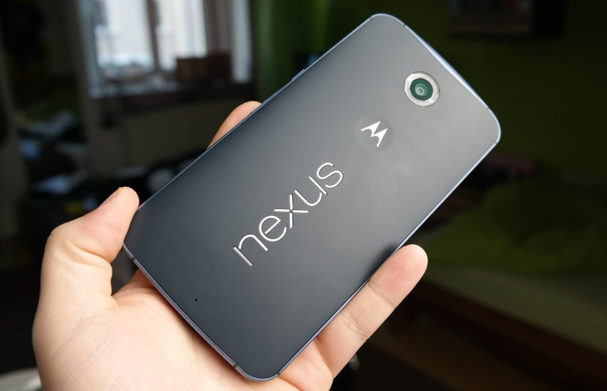 nexus 6 test