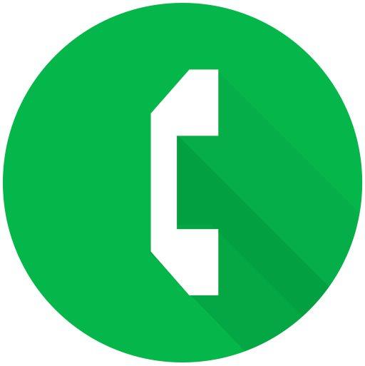LG Call Logo