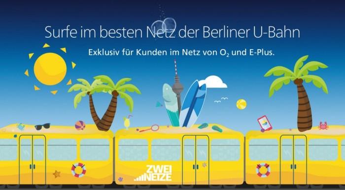 berlin u-bahn telefonica