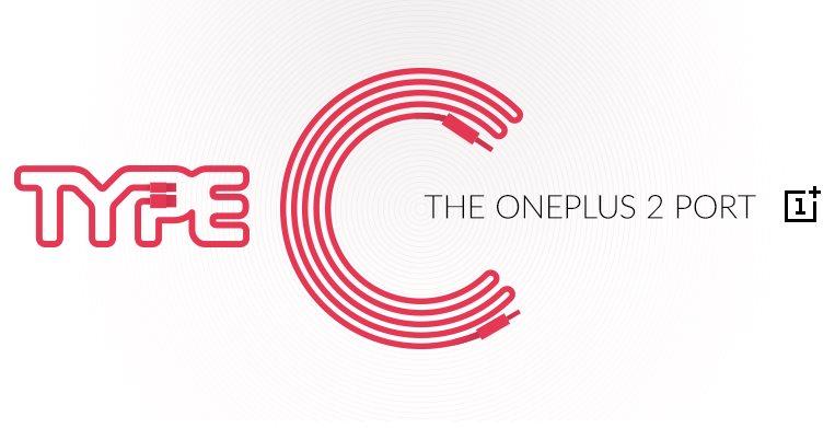 oneplus 2 typ c usb
