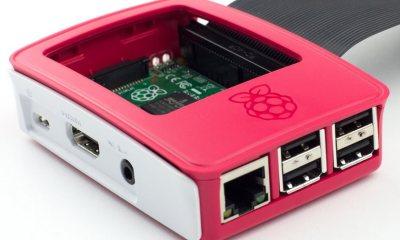 raspberry pi 2 case