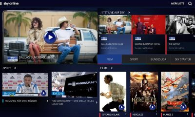 Sky online android app 2015