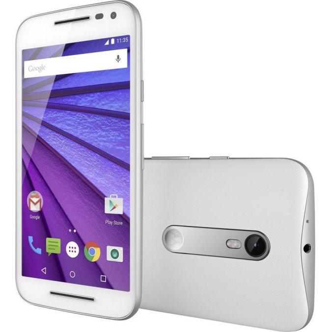 Motorola Moto G 3. Generation