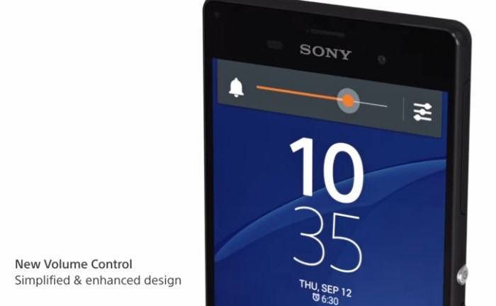 sony android 5.1