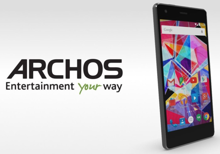 Archos Diamond S
