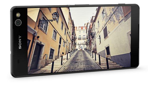 Sony Xperia C5 Ultra (3)