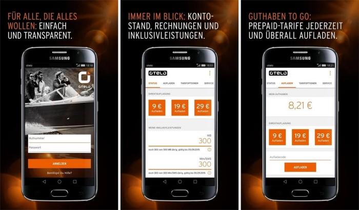 Otelo App