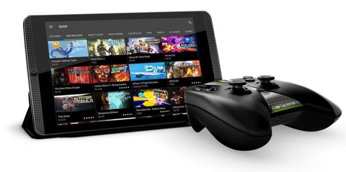 Nvidia Tablet K1