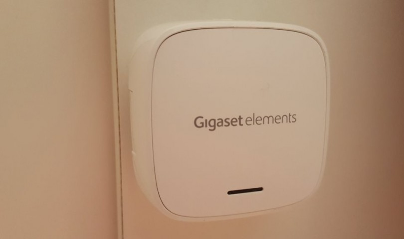 Gigaset Elements Türsensor
