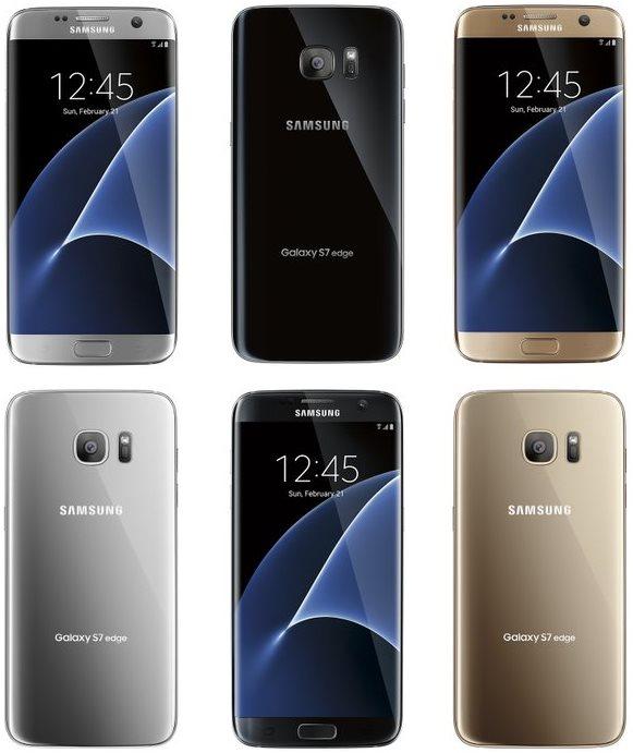 Galaxy S7 Farben Leak (2)