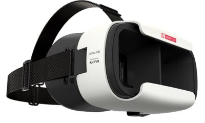 OnePlus Loop VR