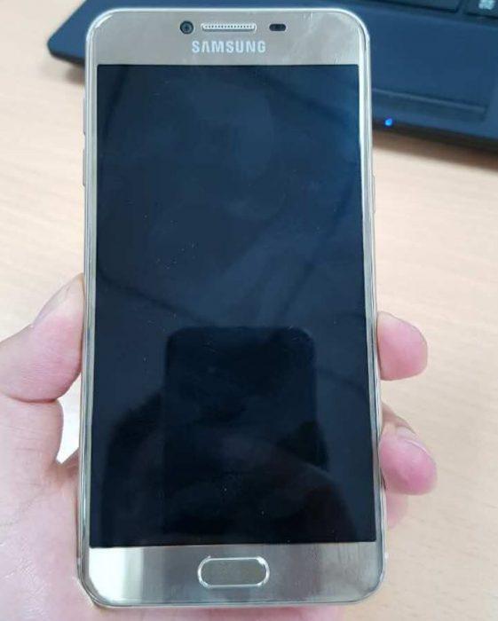 Samsung Galaxy C5 Leak Fotos (1)