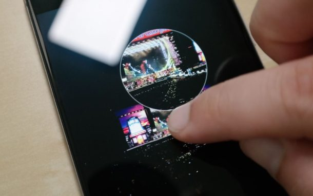 Huawei P9 Plus Press Touch