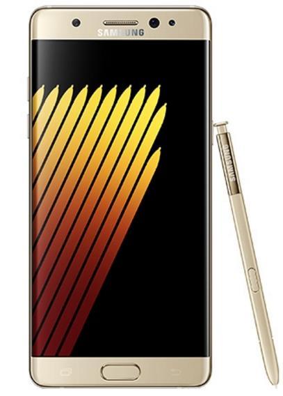 Samsung Galaxy Note 7 Pressebilder Leak (15)