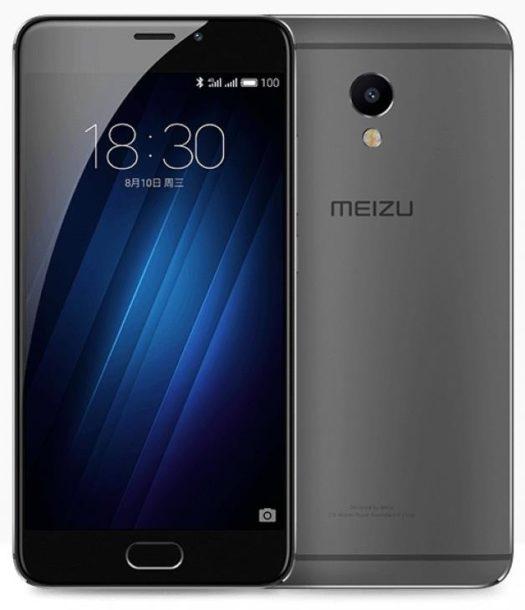 Meizu M3E (2)
