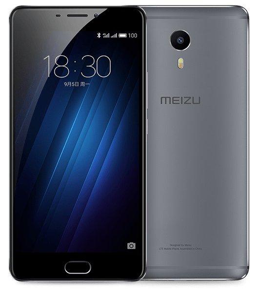 Meizu M3 Max 2