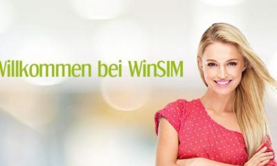 winSIM Header