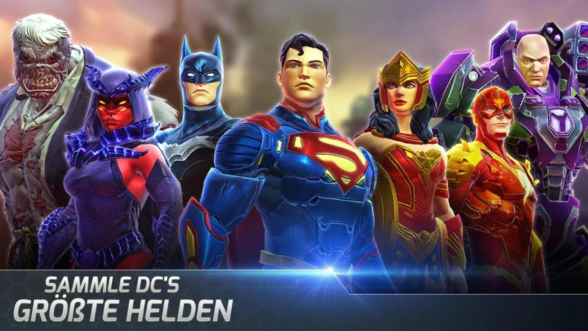 Superhelden Spiele Online